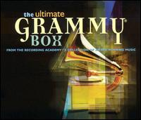 The Ultimate Grammy Box: From the Recording Academy's Collection - Various Artists