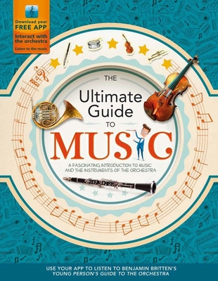 The Ultimate Guide to Music - Fullman, Joe