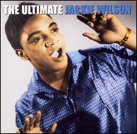The Ultimate Jackie Wilson - Jackie Wilson