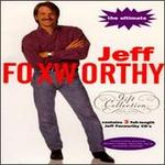 The Ultimate Jeff Foxworthy Gift Collection