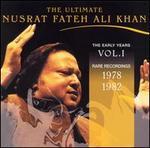 The Ultimate Nusrat Fateh Ali Khan, Vol. 1
