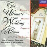 The Ultimate Wedding Album [Polygram]