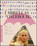 The Umbrellas of Cherbourg [Criterion Collection] [Blu-ray]