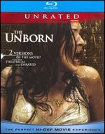 The Unborn [Unrated/Rated Versions] [Blu-ray]
