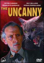 The Uncanny - Denis Heroux