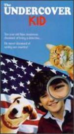 The Undercover Kid - Linda Shayne