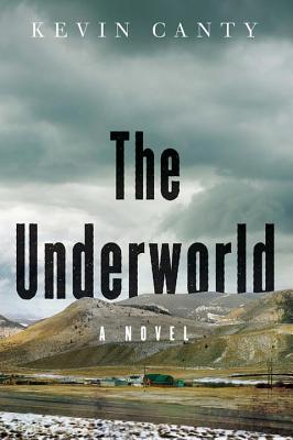 The Underworld - Canty, Kevin