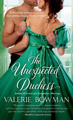 The Unexpected Duchess - Bowman, Valerie