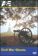The Unexplained: Civil War Ghosts