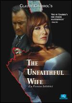 The Unfaithful Wife - Claude Chabrol