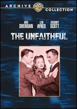 The Unfaithful - Vincent Sherman