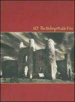 The Unforgettable Fire [Super Deluxe Edition] [With Book]