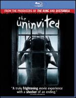 The Uninvited [Blu-ray] - Charles Guard; Thomas Guard