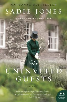 The Uninvited Guests - Jones, Sadie