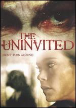 The Uninvited - Bob Badway