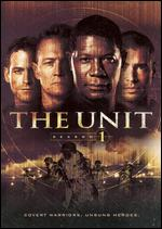 The Unit: Season 01 -