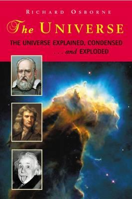 The Universe: New Expanded Edition - Osborne, Richard