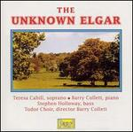 The Unknown Elgar