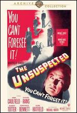 The Unsuspected - Michael Curtiz