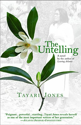 The Untelling - Jones, Tayari