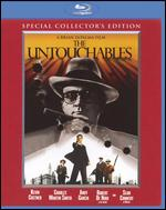 The Untouchables [Blu-ray] - Brian De Palma
