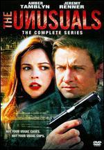 The Unusuals: The Complete Series [2 Discs]