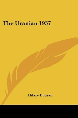 The Uranian 1937 - Douran, Hilary