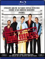 The Usual Suspects [Blu-ray]