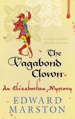 The Vagabond Clown - Marston, Edward