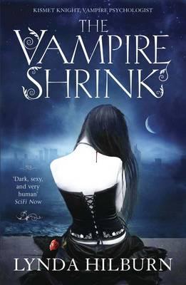 The Vampire Shrink - Hilburn, Lynda