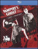 The Vampire's Ghost [Blu-ray]