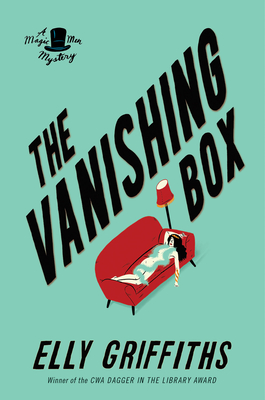 The Vanishing Box - Griffiths, Elly