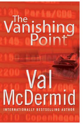 The Vanishing Point - McDermid, Val