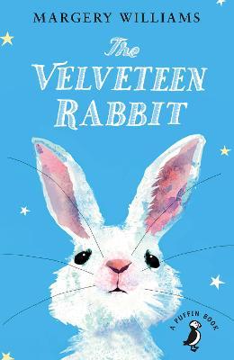 The Velveteen Rabbit: Or How Toys Became Real - Williams, Margery, and Jones, Matt (Designer)