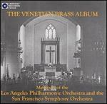 The Venetian Brass Album