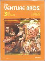 The Venture Bros.: Season Three [2 Discs]