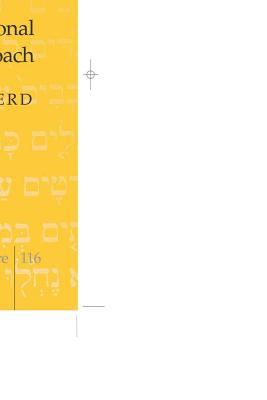 The Verbal System of Biblical Aramaic: A Distributional Approach - Shepherd, Michael B