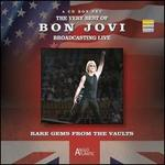 The Very Best of Bon Jovi: Broadcasting Live