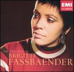 The Very Best of Brigitte Fassbaender