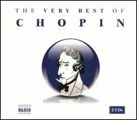 The Very Best of Chopin - Bernd Glemser (piano); Idil Biret (piano); Maria Kliegel (cello); Slovak State Philharmonic Orchestra Kosice;...
