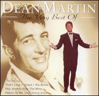 The Very Best of Dean Martin: The Capitol & Reprise Years [1998] - Dean Martin
