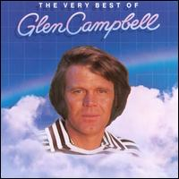 The Very Best of Glen Campbell [Capitol/Liberty] - Glen Campbell