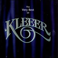 The Very Best of Kleeer - Kleeer