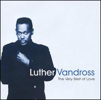 The Very Best of Love - Luther Vandross