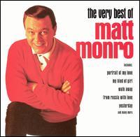 The Very Best of Matt Monro - Matt Monro