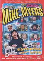 The Very Best of Mike Myers: Saturday Night Live -