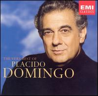 The Very Best of Placido Domingo - David Cangelosi (tenor); Deborah Voigt (soprano); Manuel Barrueco (guitar); Montserrat Caballé (soprano);...