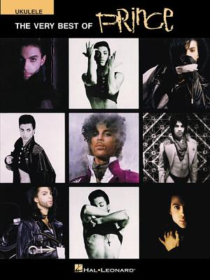 The Very Best Of Prince For Ukulele - Prince (Composer)