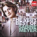 The Very Best of Sabine Meyer