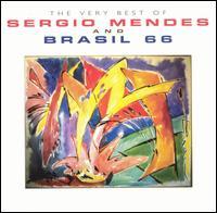The Very Best of Sergio Mendes & Brasil 66  - Sergio Mendes & Brasil 66